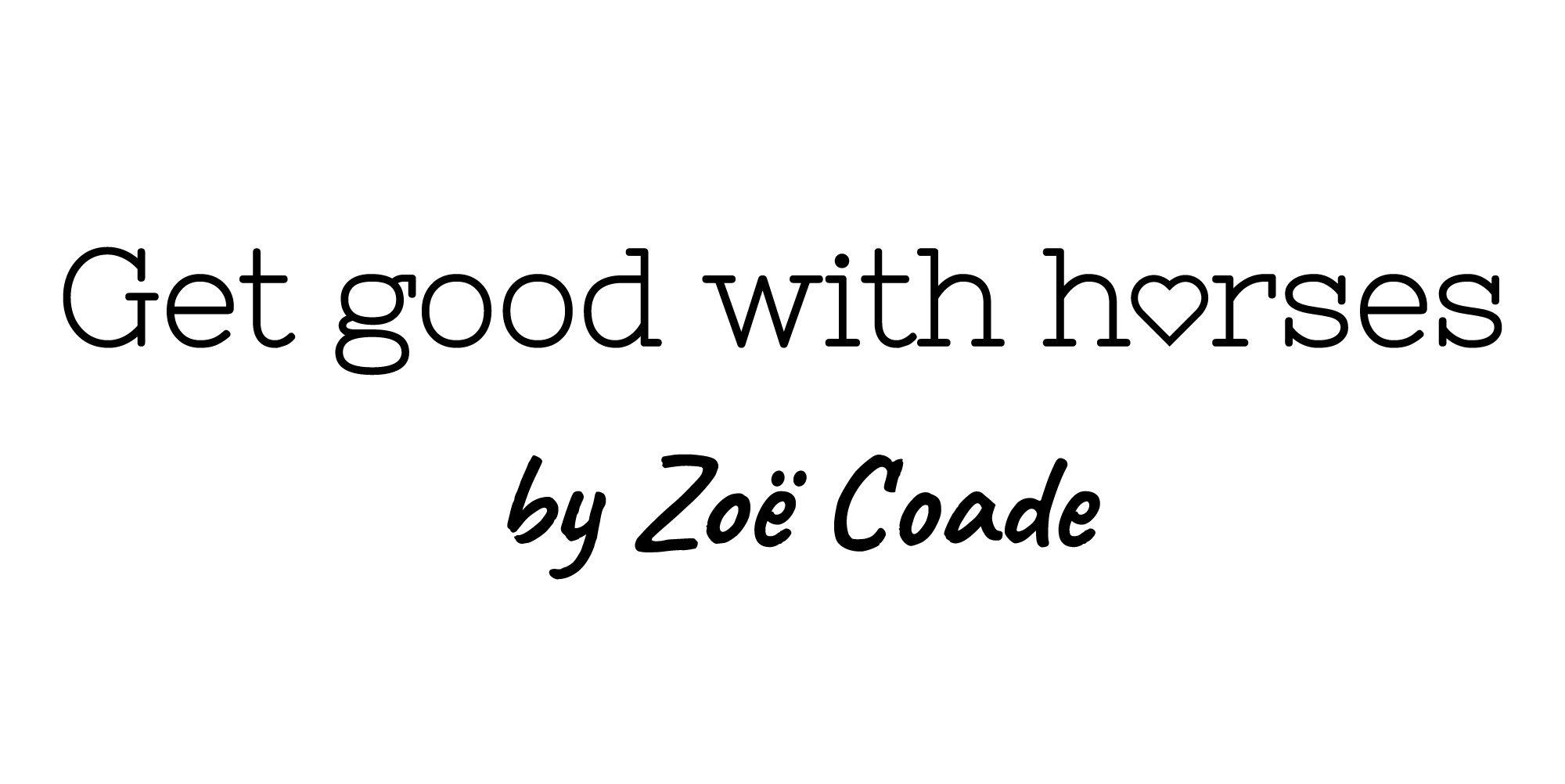 Zoë Coade